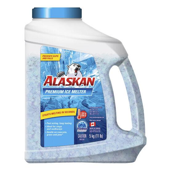 Alaskan Ice Melter Jug - 5kg