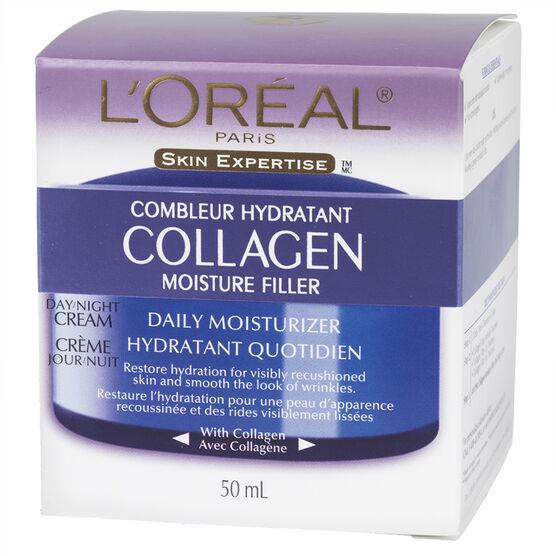 L'Oreal Skin Expertise Collagen Moisture Filler Daily Moisturizer - 50ml