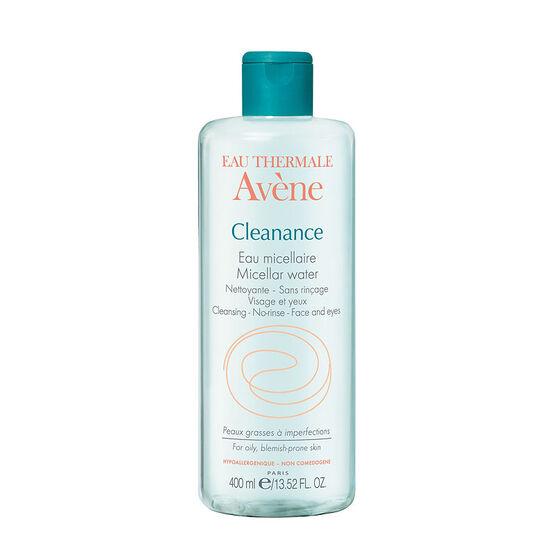 Avene Cleanance Micellar Cleansing Water - 400ml