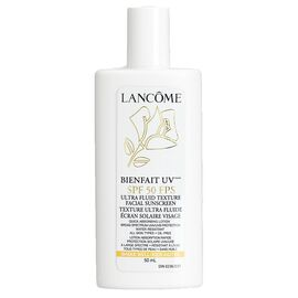 Lancome Bienfait UV Facial Sunscreen - SPF 50 - 50ml