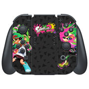 Joy Con Skin - Splatoon 2