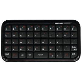 Mini Bluetooth Keyboard-Black -HS-TABSTANDKYB