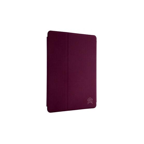 STM Studio Polycarbonate iPad Case - iPad 9.7 Inch - Dark Purple - STM-222-161JW-45