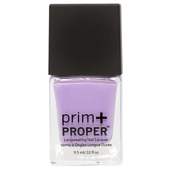 Prim + Proper Nail Lacquer - Della Falls