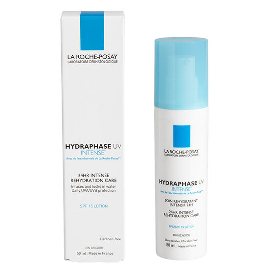 La Roche-Posay Hydraphase UV Intense Lotion SPF 15 - 50ml