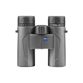 Zeiss Terra ED 10X32mm Under Armour Binoculars - 523206- Open Box Display Model