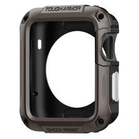 Spigen Tough Armor Case for Apple Watch - 42mm - Gunmetal - SGP11504
