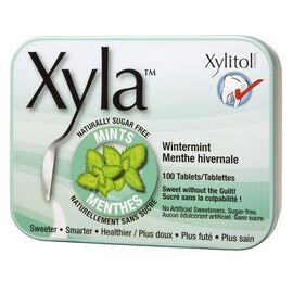 Xyla Mints - WinterMint - 100's