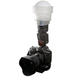 Gary Fong Lightsphere Collapsible G5 Lighting Kit: Wedding & Event - LSC-SM-WE