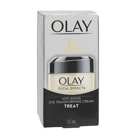 Olay Total Effects 7-in-1 Anti-Aging Booster Eye Transforming Cream - 13ml