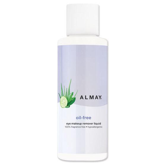 Almay Oil Free Eye Makeup Remover Liquid