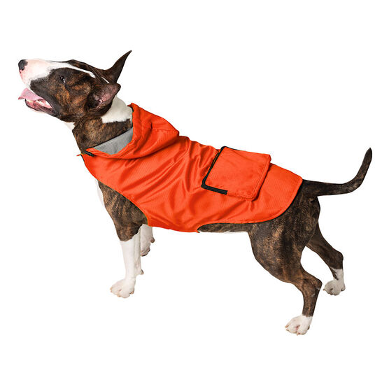 London Drugs Pet Rain Coat