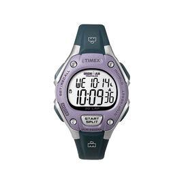 Timex Ironman Classic 30 Mid-Size Digital Watch - Purple - T5K410GP