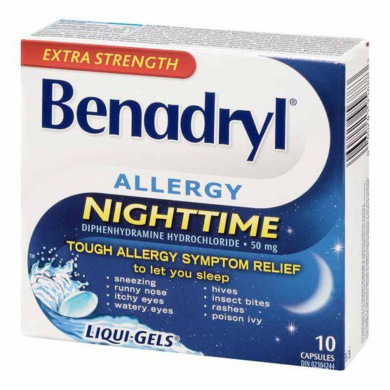 ketotifen generic name