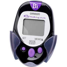 Omron Pocket Pedometer - HJ-720ITCCAN