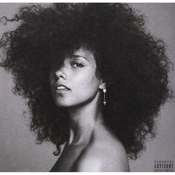 Alicia Keys - Here - CD