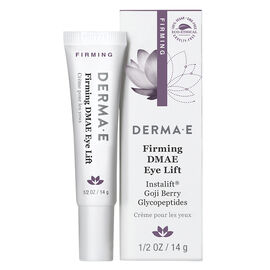 Derma E Firming DMAE Eye Lift - 14g