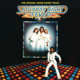 Soundtrack - Saturday Night Fever - Vinyl