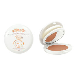 Avene High Protection Tinted Compact - SPF 50 - Beige