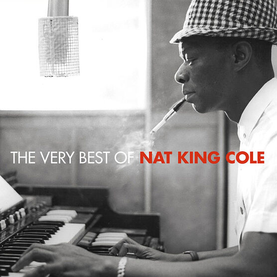 Nat King Cole - The Very Best of Nat King Cole - 2 CD