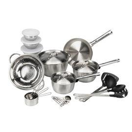Gibson Grantsville Cookware - 27 piece