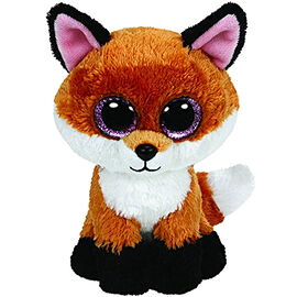 Ty Beanie Boos - Slick the Fox