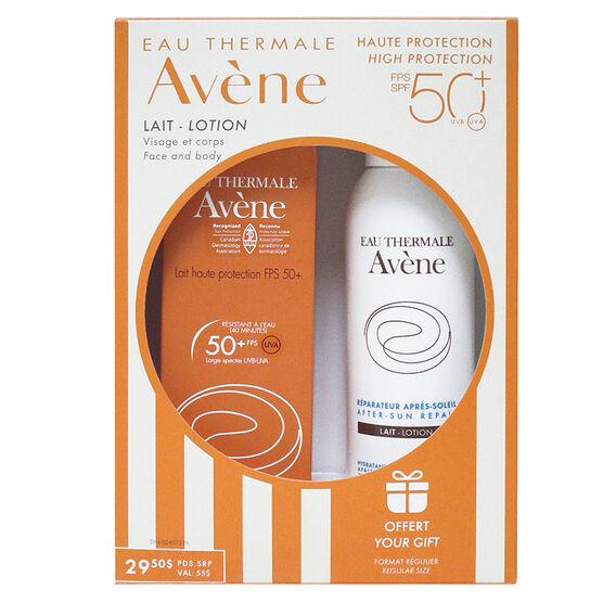 Avene SPF 50 Set - 2 piece