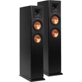 4d01ea785bf4 Klipsch Reference Premiere Floorstanding Tower Speaker - Pair - RP250FB