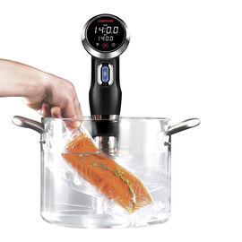 Chefman Sous Vide Immersion Circulator  - Black - RJ39-WIFI