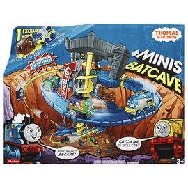 Thomas & Friends Minis Batcave Set