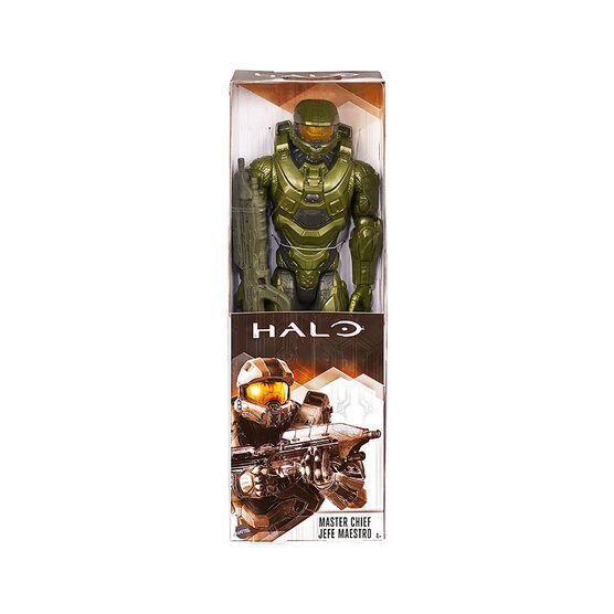 Halo Master Chief Figure - 12in - Assorted