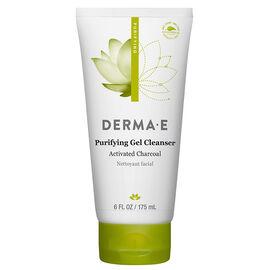 Derma E Purifying Gel Cleanser - 175ml