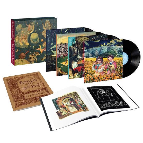 The Smashing Pumpkins - Mellon Collie and the Infinite Sadness - Vinyl