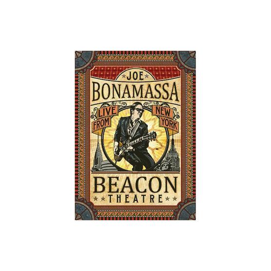 Joe Bonamassa - Live from New York: Beacon Theatre - Blu-ray