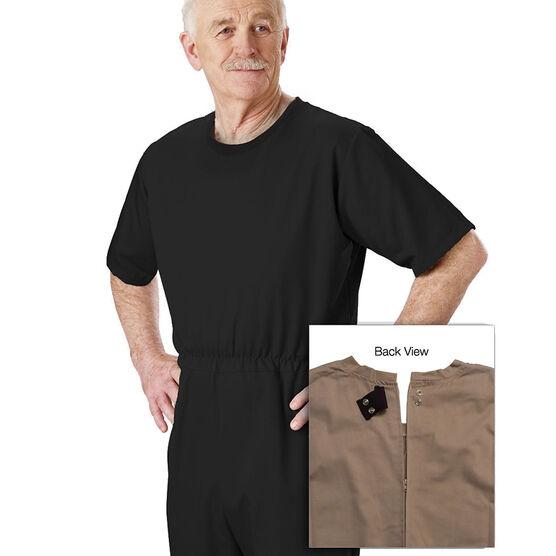 Silvert's Men's Tear-Resistant Anti-Strip Suit