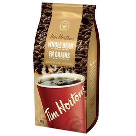 Tim Hortons - Original Blend - Whole Bean - 300g