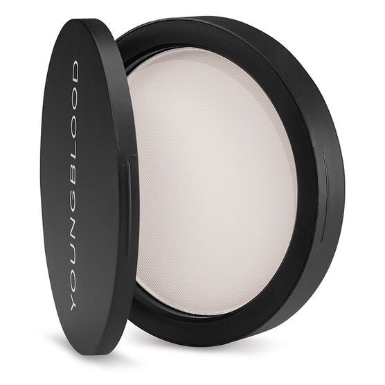 Youngblood Mineral Rice Setting Pressed Powder - Light