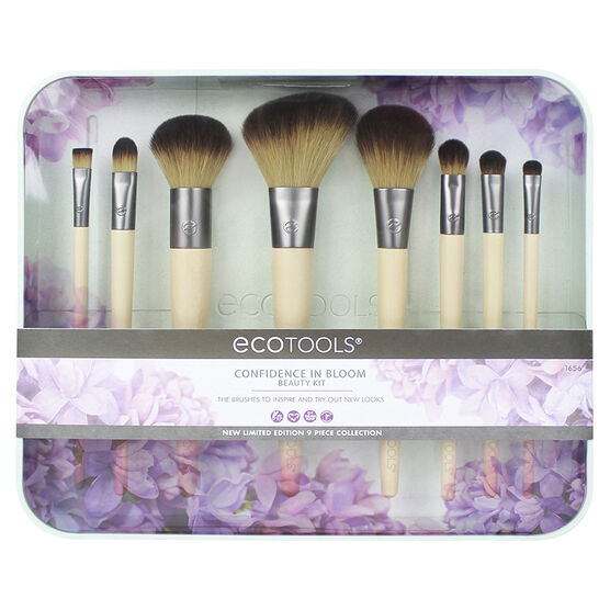 EcoTools Confidence in Bloom Beauty Kit