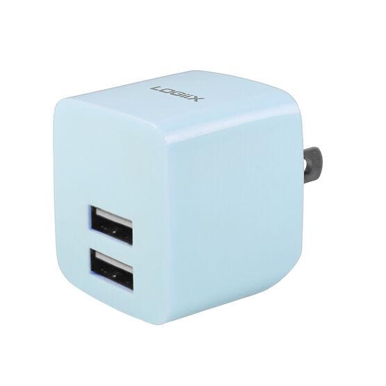 Logiix USB Power Cube Rapide - Mint - LGX12218