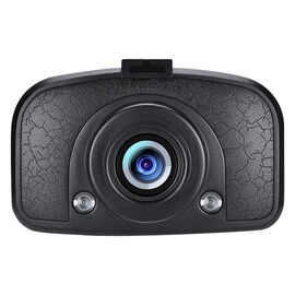 Geko P500 Full HD Dash Cam - Black - P5008G