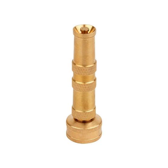 Melnor Brass Twist Nozzle - 15366