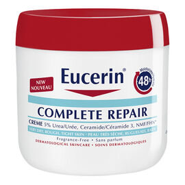 Eucerin Complete Repair Cream - 454g