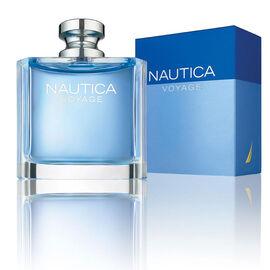 Nautica Voyage Eau de Toilette Spray - 50ml