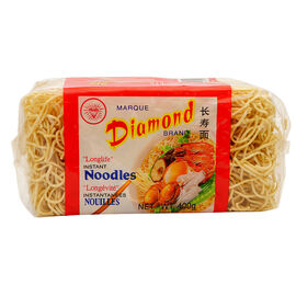 Diamond Instant Noodles - 400g