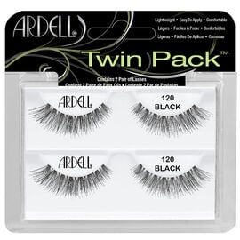 Ardell Fashion Lashes - 120 - 2PK