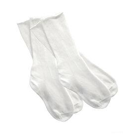 Silvert's Oversize Socks - 2 pack