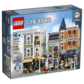 LEGO® Creator - Assembly Square - 10255