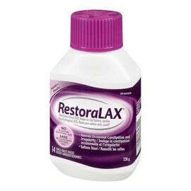 RestoraLAX - 14 Daily Doses - 238g