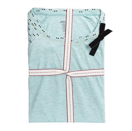 Jockey Long Sleeve Night Shirt - Assorted