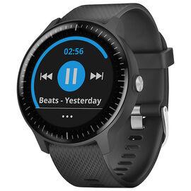 Garmin Vivoactive 3 Music - Black - 100198501
